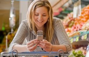 shopping-phone